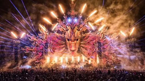 Úc: 2 người chết, gần 700 người phải cấp cứu nghi do sốc ma tuý tại lễ hội âm nhạc