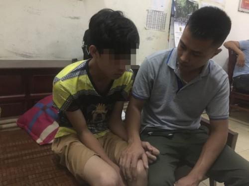 Thông tin vụ 'thiếu niên 16 tuổi trình báo bị bắt cóc đưa qua Trung Quốc suốt 10 năm' là không đúng sự thật