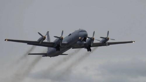 Bộ Quốc phòng Nga xác nhận máy bay quân sự Il-20 chở 15 quân nhân đã trúng hỏa lực của Syria
