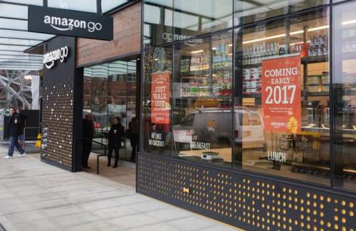 Amazon cùng Quỹ đầu tư Ấn Độ đầu tư chuỗi siêu thị lớn nhất nước