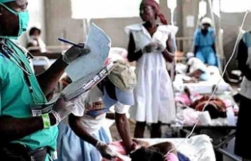 Dịch tả hoành hành ở Đông Bắc Nigeria khiến ít nhất 97 người tử vong