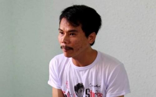 de nghi truy to doi tuong can dut tai ban gai cu vi khong doi duoc dien thoai da tang