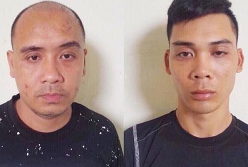 vinh phuc de nghi truy to 2 nghi pham trong vu be trai 8 tuoi bi sat hai