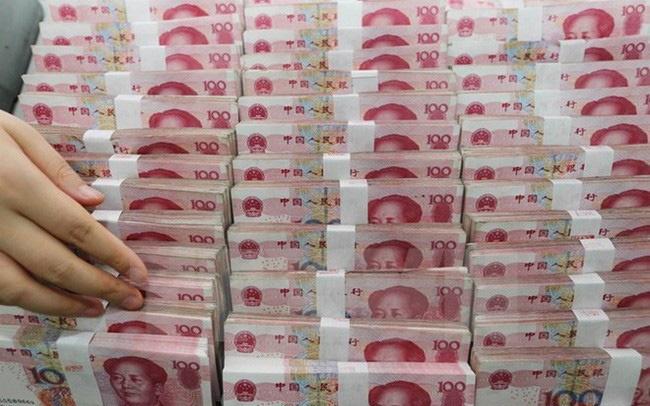 Trung Quốc bơm thêm gói tiền mặt 110 tỷ USD vào tín dụng cho vay