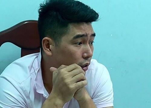 'Tú ông' điều hành đường dây người nước ngoài bán dâm ở Nha Trang khai gì?