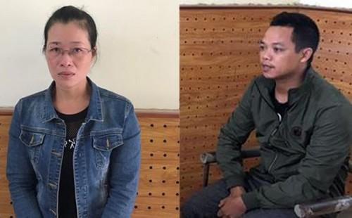 Khởi tố đối tượng chuyên dụ dỗ những cô gái nhẹ dạ cả tin để lừa bán sang Trung Quốc