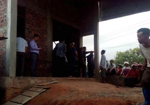 Điều tra vụ 4 người trong một gia đình chết trong tư thế treo cổ ở Hà Tĩnh: Phát hiện thư tuyệt mệnh
