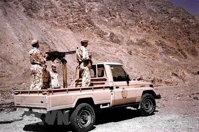 Vụ 12 binh sĩ Iran bị bắt cóc ở khu vực giáp biên giới Pakistan: Tổ chức Jaish al-Adl nhận trách nhiệm