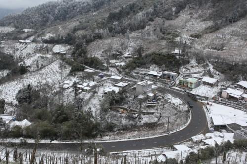 Chuyên gia khí tượng: Mùa đông năm 2018 sẽ lạnh nhất trong 5 năm gần đây