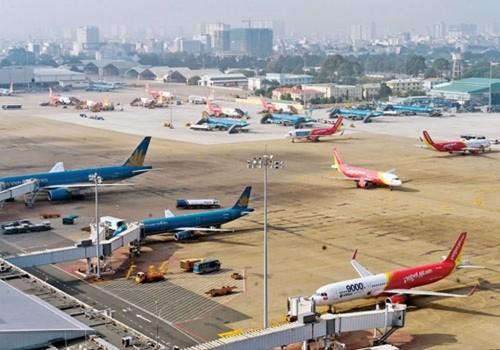 Bộ Giao thông vận tải đề xuất giữ nguyên trần giá vé máy bay trong năm 2019