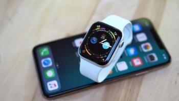 nam 2019 apple du kien se ban ra 33 trieu chiec apple watch doanh thu tang len them 5