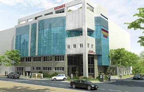 UBCK Nhà nước ra quyết định xử phạt hành chính đối với Tổng Giám đốc Xuất nhập khẩu Kiên Giang