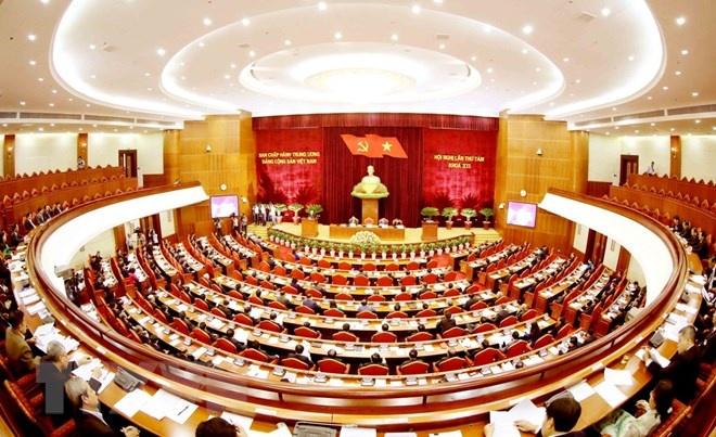 Nêu gương – Trách nhiệm và đạo lý người cán bộ của Đảng
