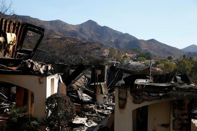 Thảm họa cháy rừng lớn nhất lịch sử California, Mỹ: Tìm thấy 44 thi thể nạn nhân
