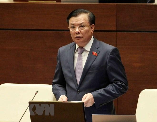 Đưa ra khung pháp lý đủ mạnh để ngăn chặn chuyển giá ở Việt Nam