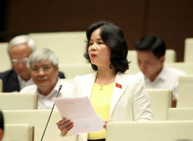 Quốc hội sẽ thảo luận dự Luật Phòng, chống tác hại của rượu, bia