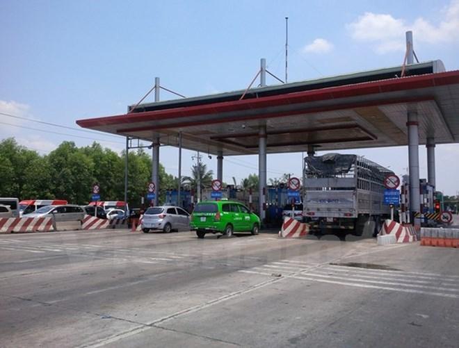 CIENCO4 xin tăng mức thu phí tại 2 trạm BOT Bến Thủy từ 2019