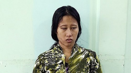 Người mẹ giết 2 con ở Kiên Giang có triệu chứng tâm thần, tiếp tục bị cách ly