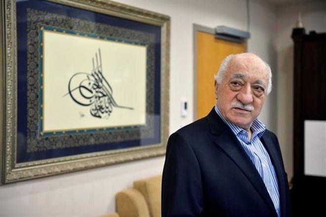 Tổng thống Mỹ phủ nhận việc xem xét dẫn độ giáo sỹ Fethullah Gulen