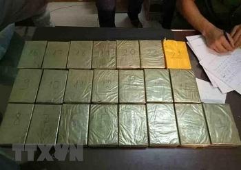 tuyen an tu hinh 4 doi tuong trong vu mua ban 40 banh heroine