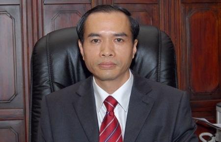 Phó Thống đốc Ngân hàng Nhà nước Nguyễn Đồng Tiến nghỉ hưu theo chế độ