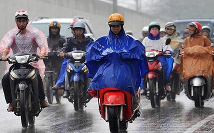 Đợt mưa ở Bắc Bộ, Bắc Trung Bộ khả năng kéo dài đến 23/8