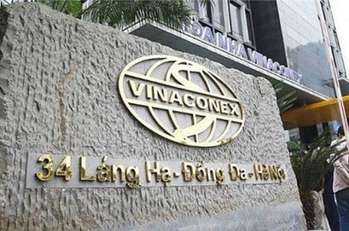 Vinaconex triệu tập phiên họp cổ đông bất thường 2019