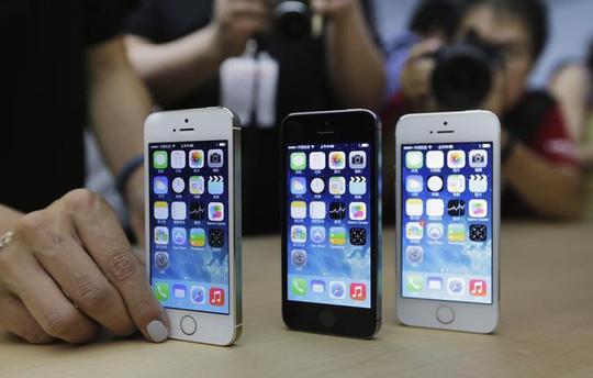 Tòa án Trung Quốc công bố lệnh cấm bán và nhập khẩu phần lớn các mẫu điện thoại iPhone