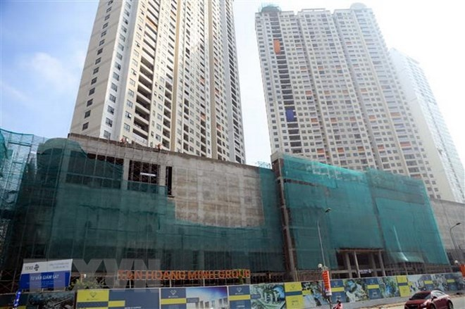 Tăng cường hiệu lực quản lý Nhà nước đối với nhà chung cư