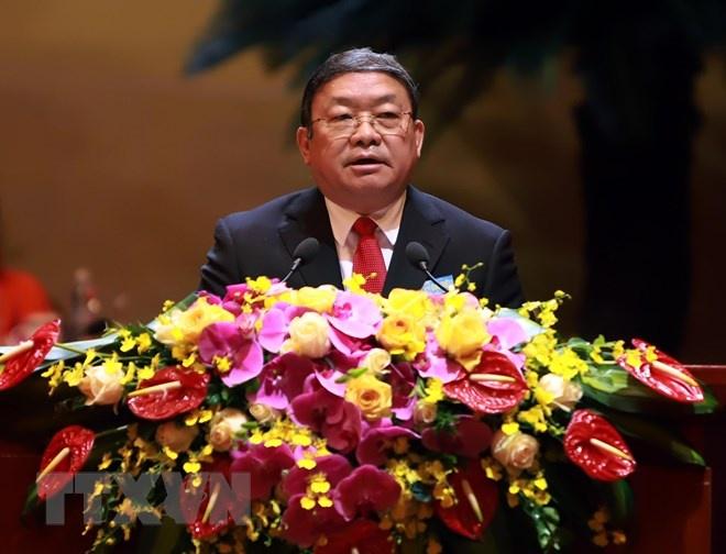 ong thao xuan sung tai dac cu chu tich hoi nong dan nhiem ky 2018 2023