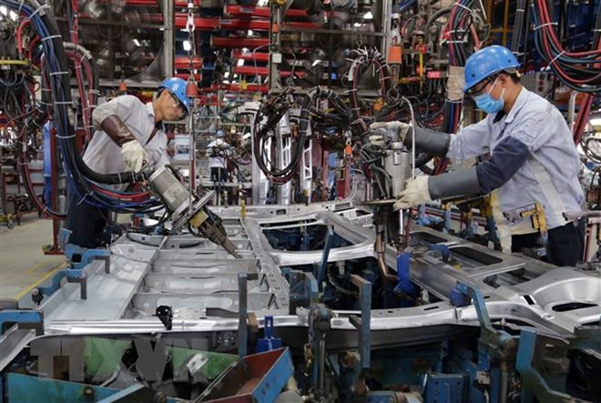 Forbes: Việt Nam trở thành điểm đến đầu tư nóng nhất châu Á