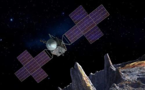 Tổng thống Donald Trump chính thức ra lệnh thành lập Bộ chỉ huy không gian