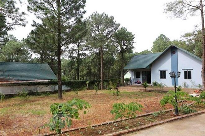 Vi phạm xây nhà trên đất rừng ở Sóc Sơn: Không đánh tráo khái niệm
