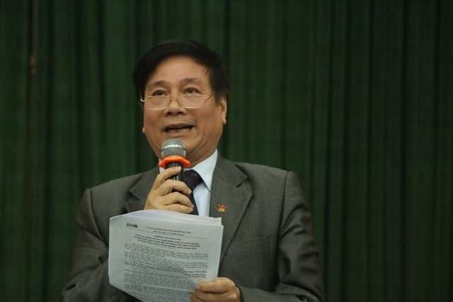 Hà Nội chốt 30 điểm bắn pháo hoa đêm giao thừa Tết Mậu Tuất 2018