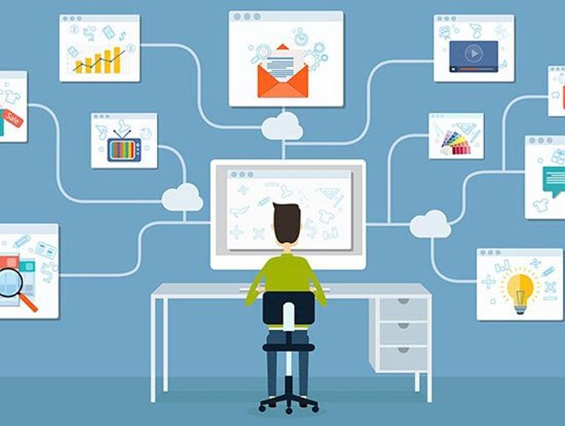 Nới lỏng quy định lập website thương mại điện tử tại Việt Nam