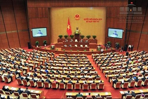 Công bố 6 Nghị quyết của Ủy ban Thường vụ Quốc hội khóa XIV