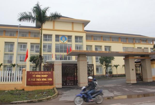 Quảng Trị: 57 người trong một sở không có bằng THPT