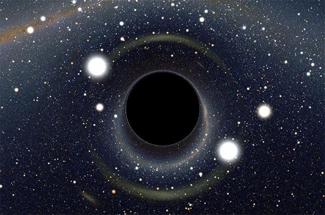 Sẽ được chiêm ngưỡng hình ảnh lỗ đen vũ trụ lần đầu tiên