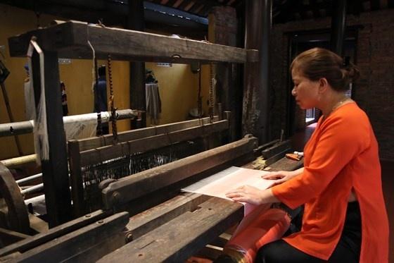 Quảng Nam: Tìm giải pháp phát triển bền vững nghề dâu tằm, tơ lụa