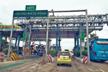 pho thu tuong chi dao ve tien do trien khai thu phi tu dong khong dung
