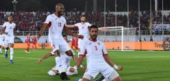 xac dinh 10 doi vao vong 18 asian cup 2019 sau 2 luot tran