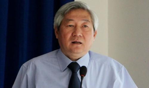 Phó Trưởng Ban Quản lý đường sắt đô thị TPHCM bị đình chỉ chức vụ
