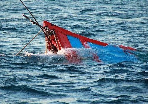 Vẫn chưa phát hiện được vị trí tàu Khánh Hòa bị chìm