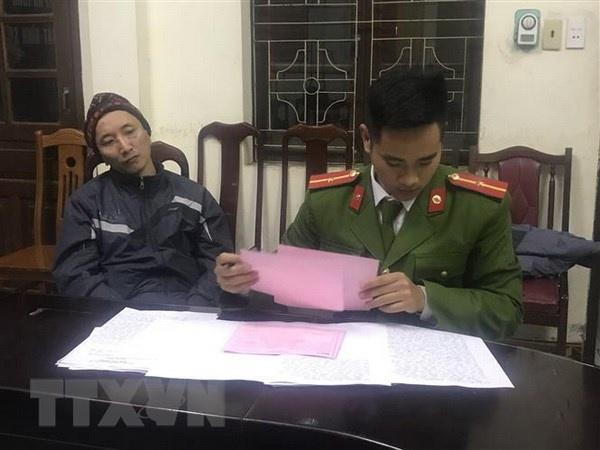 Quảng Ninh: Bắt khẩn cấp đối tượng dùng súng cướp ngân hàng