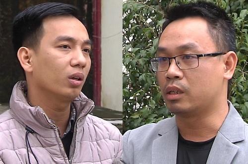Nghệ An: Hai cán bộ quản lý thị trường bị khởi tố vì 'làm luật'