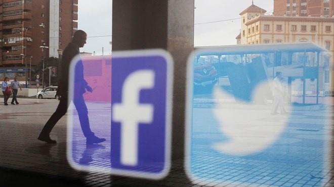 Nga sắp mở các vụ kiện dân sự chống lại Facebook, Twitter
