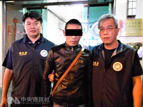 Đài Loan bắt giữ 7 nghi phạm vì lập kế hoạch giúp 152 du khách Việt bỏ trốn