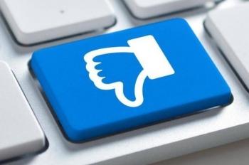 facebook dang thu nghiem nut downvote