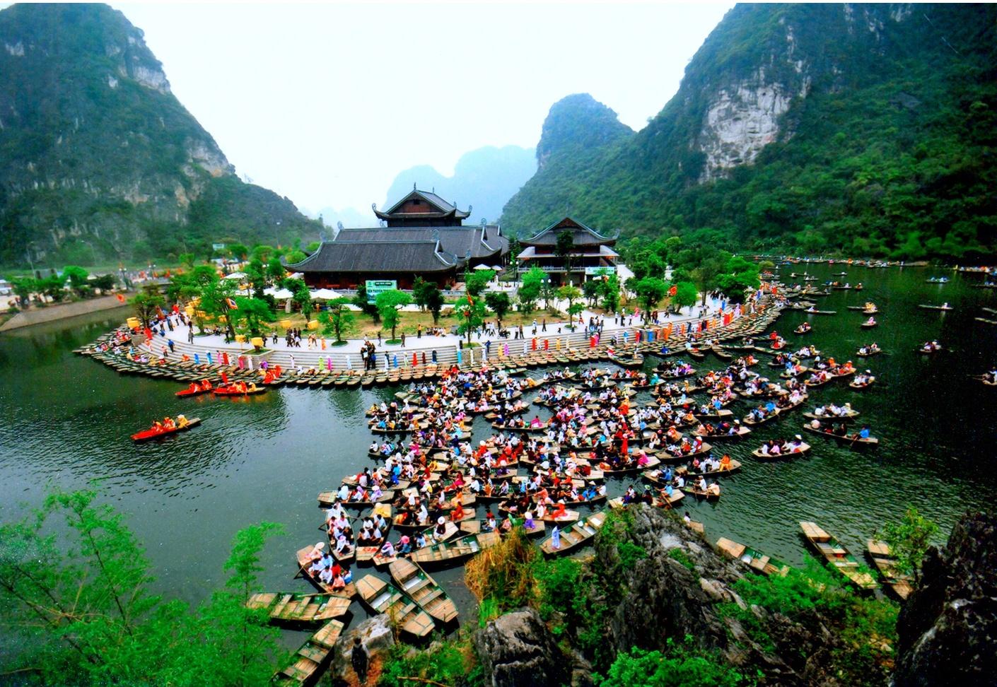 Gắn kết chặt chẽ bảo tồn, phát huy di sản với phát triển du lịch