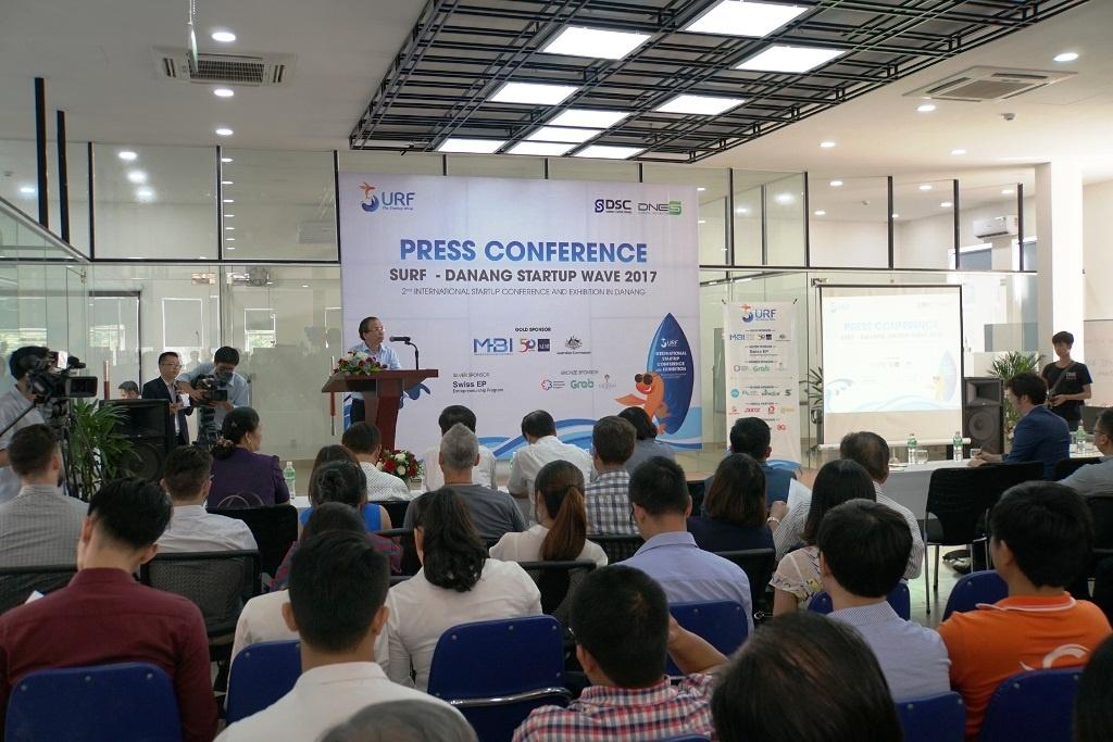 Đà Nẵng: Phát triển nhanh chóng hệ sinh thái khởi nghiệp